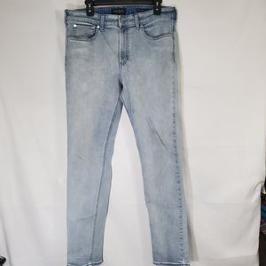 PacSun Jeans Active Stretch Slim 34 x 32